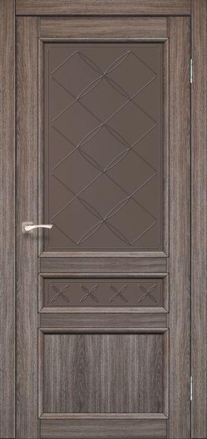 Межкомнатная дверь Korfad CL - 05
