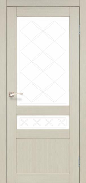 Межкомнатная дверь Korfad CL - 04
