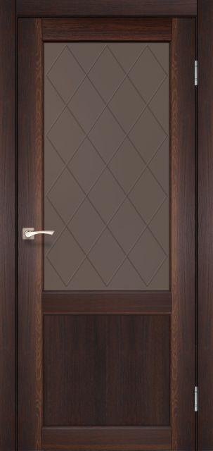 Межкомнатная дверь Korfad CL - 01