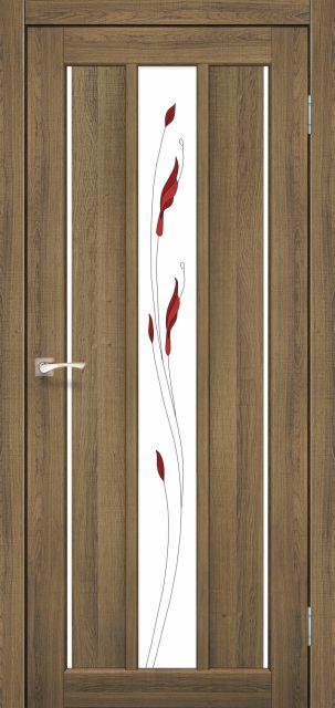 Межкомнатная дверь Korfad VND - 04