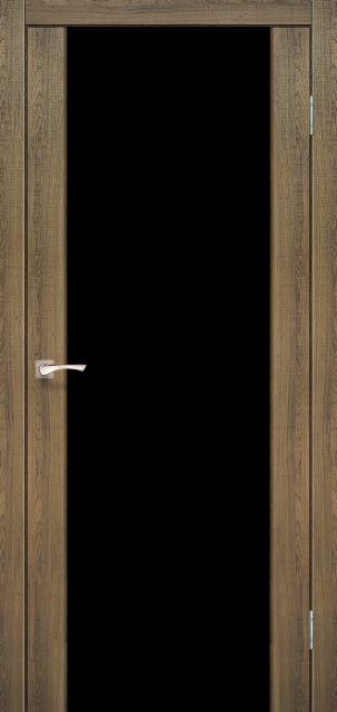 Межкомнатная дверь Korfad SR - 01