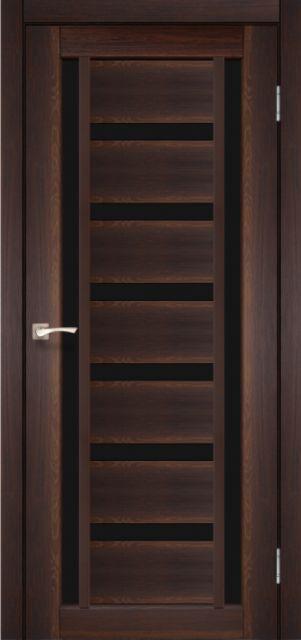 Межкомнатная дверь Korfad VLD - 02