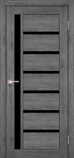Межкомнатная дверь Korfad VLD - 01