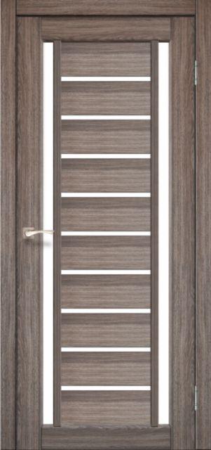 Межкомнатная дверь Korfad VL - 03