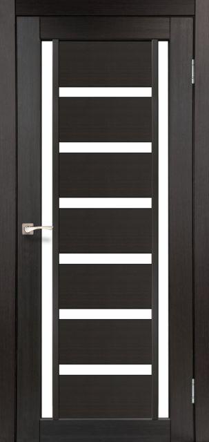 Межкомнатная дверь Korfad VL - 02