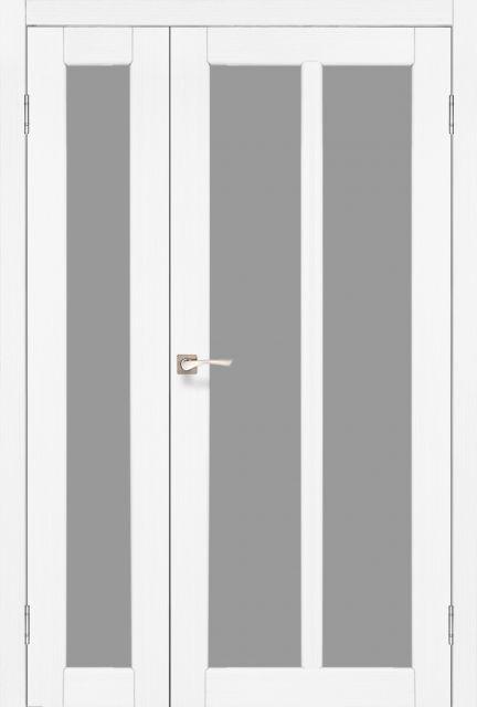 Межкомнатная дверь Korfad TR - 04
