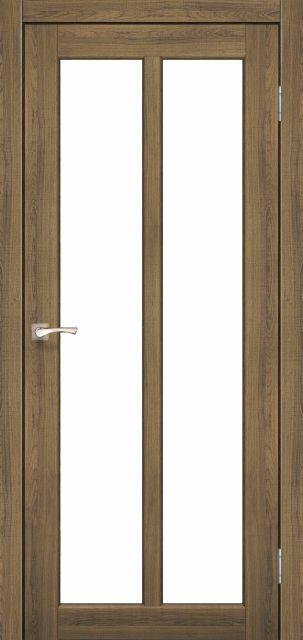 Межкомнатная дверь Korfad TR - 02
