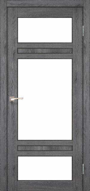 Межкомнатная дверь Korfad TV - 05