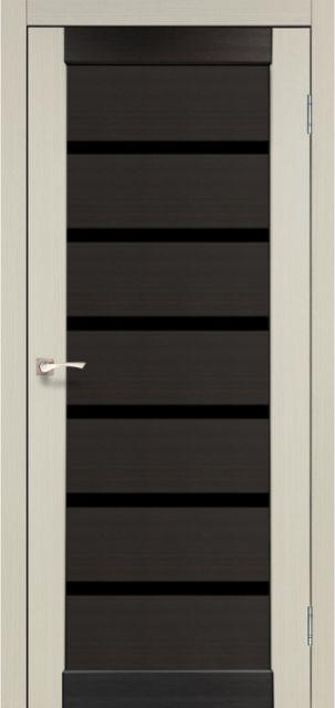Межкомнатная дверь Korfad PCD - 02