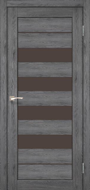 Межкомнатная дверь Korfad PND - 03