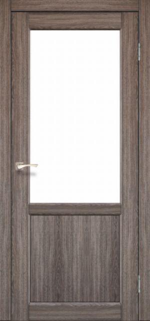 Межкомнатная дверь Korfad PL - 02