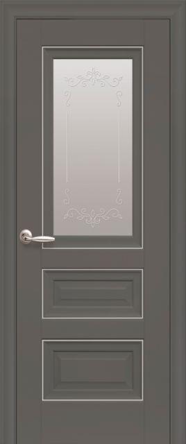 Межкомнатная дверь Новый стиль Статус