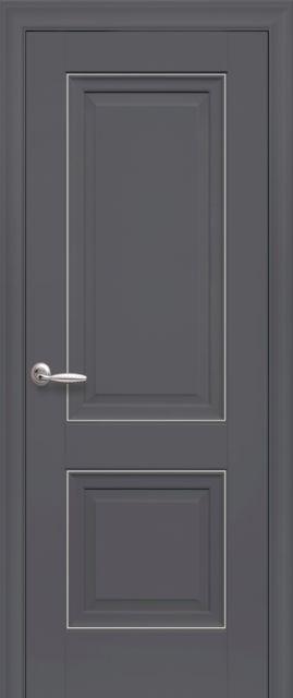 Межкомнатная дверь Новый стиль Имидж глухое