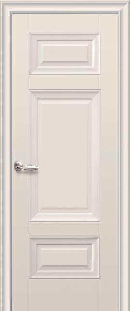 Межкомнатная дверь Новый стиль Charm глухое