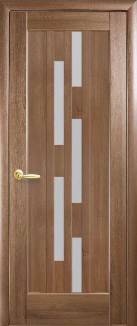 Межкомнатная дверь Новый стиль Лаура