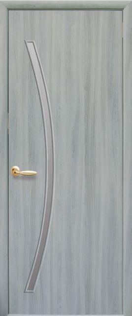 Межкомнатная дверь Новый стиль Дива