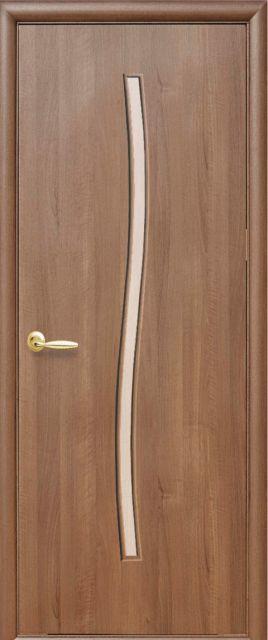 Межкомнатная дверь Новый стиль Гармония