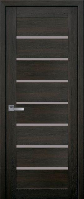 Межкомнатная дверь Новый стиль Леона