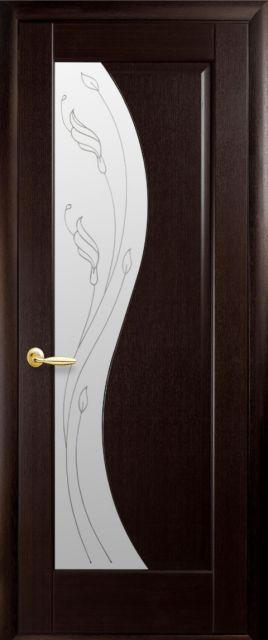 Межкомнатная дверь Новый стиль Эскада