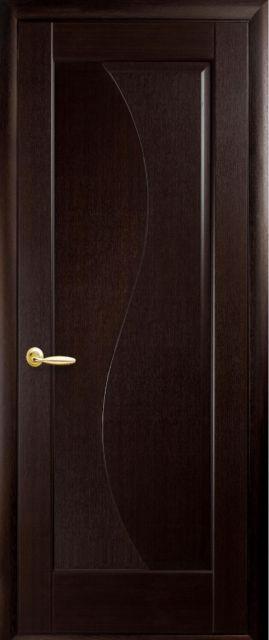 Межкомнатная дверь Новый стиль Эскада глухое