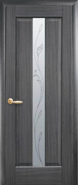 Межкомнатная дверь Новый стиль Премьера