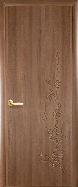 Межкомнатная дверь Новый стиль Сакура