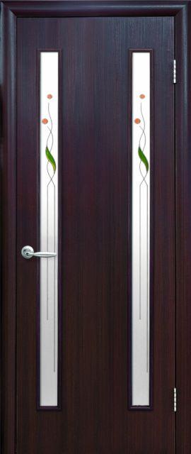 Межкомнатная дверь Новый стиль Вера