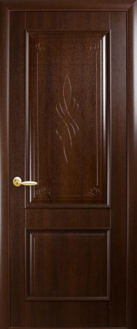 Межкомнатная дверь Новый стиль Вилла глухое