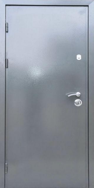 Входная дверь Redfort Метал - МДФ Калифорния