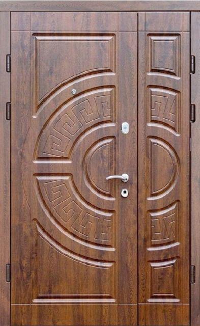 Входная дверь Форт-М Греция полуторная 1200 мм