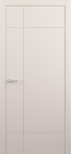Межкомнатная дверь ALBERO Альфа