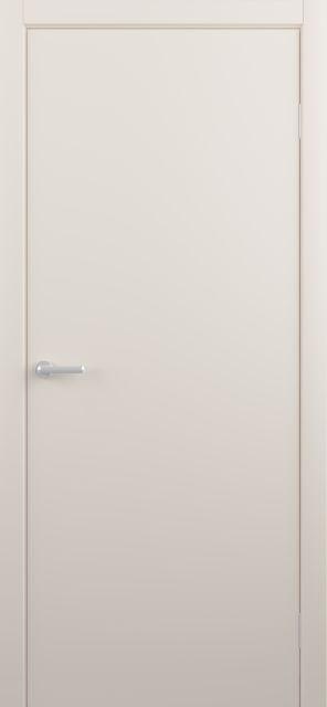 Межкомнатная дверь ALBERO Моно