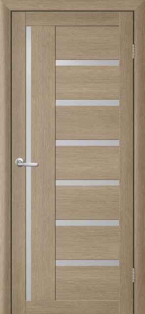 Межкомнатная дверь ALBERO Bianca