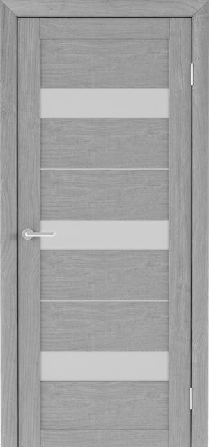 Межкомнатная дверь ALBERO Praga