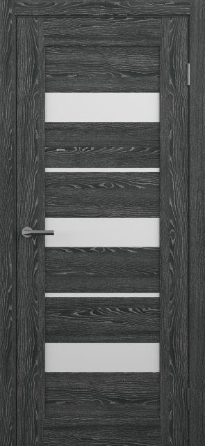 Межкомнатная дверь ALBERO Бостон