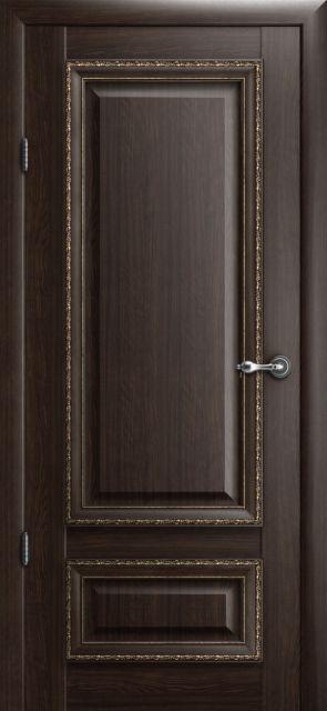 Межкомнатная дверь ALBERO Версаль 1 глухое