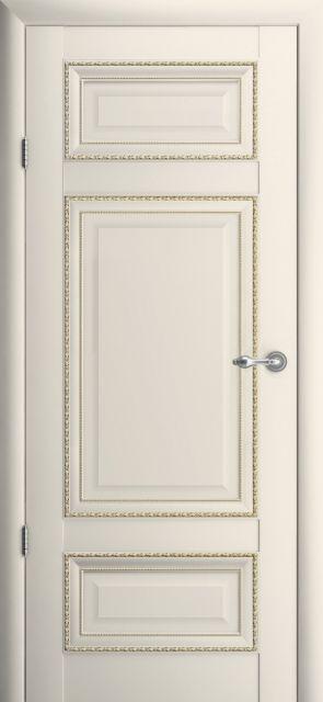 Межкомнатная дверь ALBERO Версаль 2 глухое