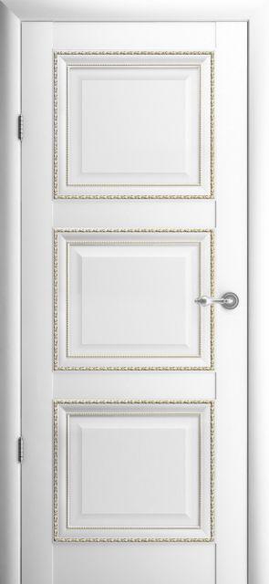 Межкомнатная дверь ALBERO Версаль 3 глухое