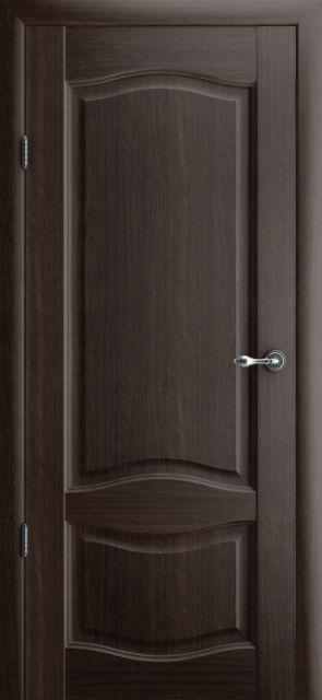 Межкомнатная дверь ALBERO Лувр глухое