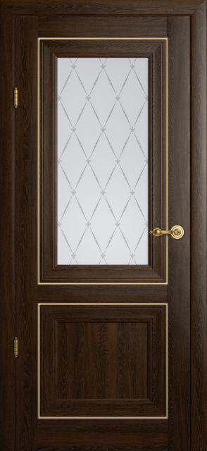 Межкомнатная дверь ALBERO Прадо