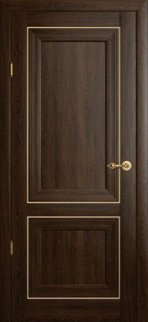 Межкомнатная дверь ALBERO Прадо глухое