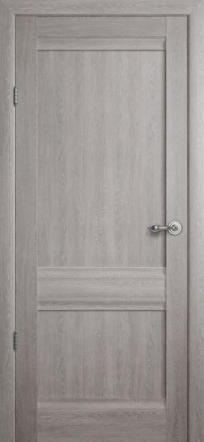Межкомнатная дверь ALBERO Рим глухое