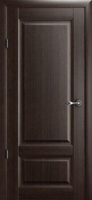 Межкомнатная дверь ALBERO Эрмитаж 1 глухое