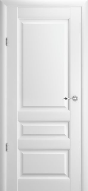 Межкомнатная дверь ALBERO Эрмитаж 2 глухое