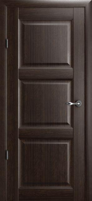 Межкомнатная дверь ALBERO Эрмитаж 3 глухое