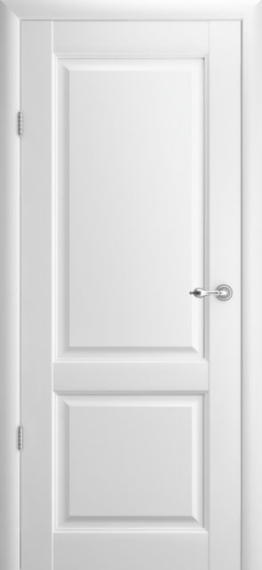 Межкомнатная дверь ALBERO Эрмитаж 4 глухое