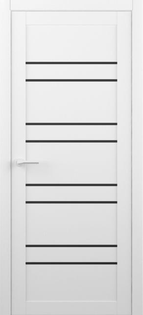 Межкомнатная дверь ALBERO Дублин