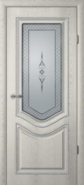 Межкомнатная дверь ALBERO Рафаэль