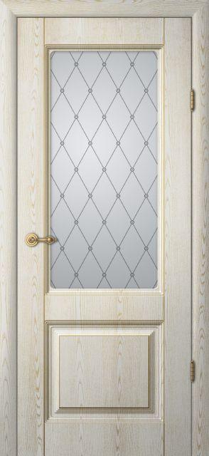 Межкомнатная дверь ALBERO Тициан