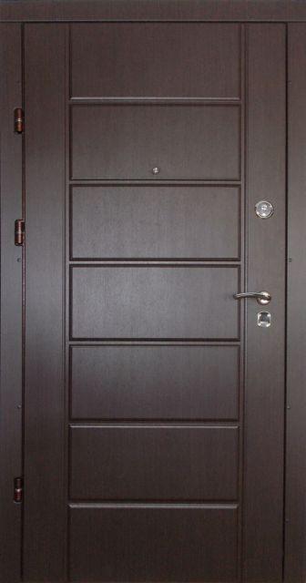 Входная дверь Redfort Канзас